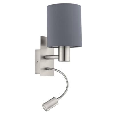 96479 EGLO PASTERI LED fali lámpa