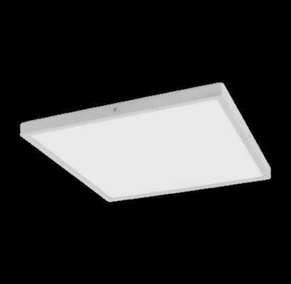 97277 EGLO FUEVA 1 4000K 50 cm fehér LED falon kívüli lámpa