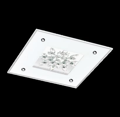 97498 EGLO BENALUA 1 LED fali mennyezeti lámpa