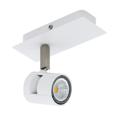 97506 EGLO VERGIANO LED 1 égős spot lámpa
