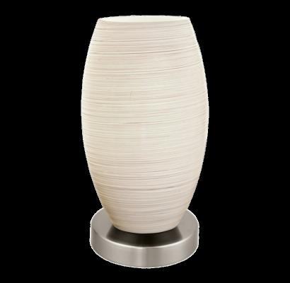 97589 EGLO BATISTA 3 asztali lámpa