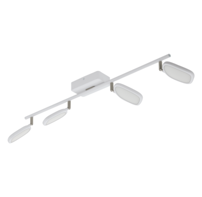 97694 EGLO PALOMBARE-C LED 4 égős spot lámpa