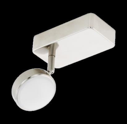 97714 EGLO CORROPOLI-C 2700K-6500K RGB LED 1 égős spot lámpa