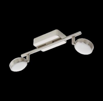 97715 EGLO CORROPOLI-C 2700K-6500K RGB LED 2 égős spot lámpa