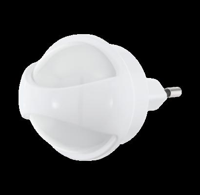 97933 EGLO TINEO mozgásérzékelős LED éjszakai fény - RE:10