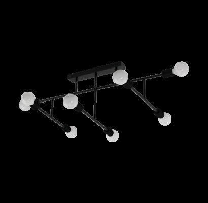 98035 EGLO BELSIANA mennyezeti lámpa