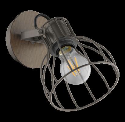 98134 EGLO SAMBATELLO - 1 égős spot lámpa