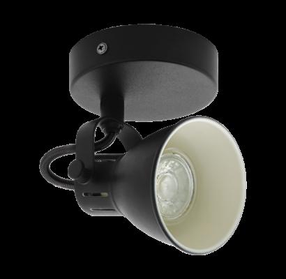 98397 EGLO SERAS 2 - 1 égős LED spot lámpa