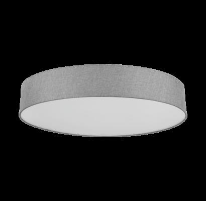 98669 EGLO ROMAO-C textil 2700K-6500K RGB LED mennyezeti lámpa