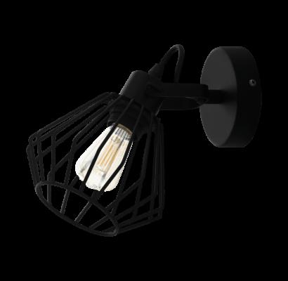 98762 EGLO TABILLANO 1 fejes spot lámpa