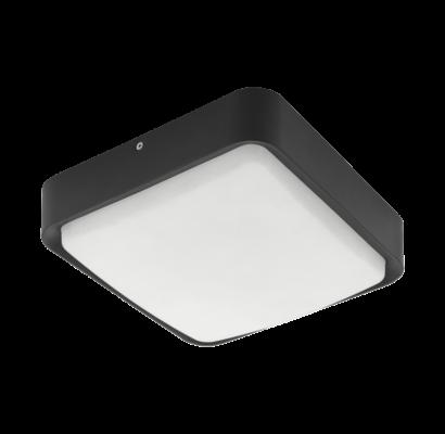 97295 EGLO PIOVE-C 3000K LED kültéri fali-mennyezeti lámpa